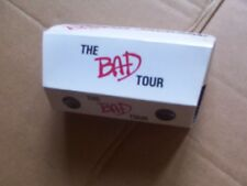 Michael Jackson, The Bad Tour Occhiali,/VG + CBS Rec. International made in Corea