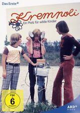 Krempoli - Ein Platz für wilde Kinder 3 DVDs NEU OVP