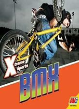 BMX (Extreme Sports).by Carr  New 9781791126803 Fast Free Shipping< 