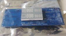Electrolux 316576641 Range Oven Control Board