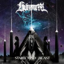 Huntress - Starbound Beast [CD]