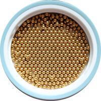 2.5mm 1000pcs Solid Brass Bearing Balls