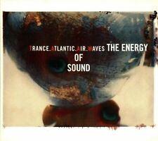 Trance.Atlantic.Air.Waves Energy of sound (1998) [CD]