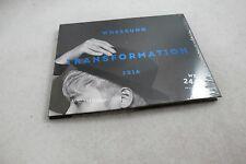 Wheesung Mini Album - Transformation CD + FREE GIFT  *SEALED* $2.99 S/H