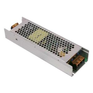 Transformateur 220V 24V 200W IP20 DC 8.33A