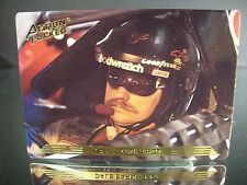 Rare Dale Earnhardt Action Packed 1993 Card #171