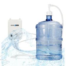 New 220V Bottled Water Dispensing Pump System Flojet BW1000A White Light Weight