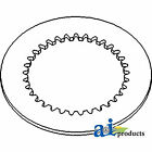 A&I Prod. Replaces A-T14340 STEERING CLUTCH