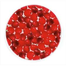 Andreas TR-4 Cherries Silicone Trivet - Pack of 3