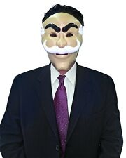Mr. Robot fsociety Hacker Mask, Evil Corp, Rasta Imposta