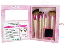 EcoTools Eco Tools GLOW FOR IT 5 PIECE Bamboo Make Up BRUSH Kit