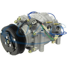 NEW AC Compressor HONDA CIVIC 2003-2005  (3 PIN)