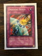 Draining Shield Common Unlimited New BP02 Unlimited Single 2B3 BP02-EN181
