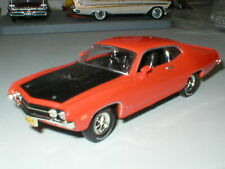 American Muscle Series 1970 Ford 429 Torino Cobra, 1/43