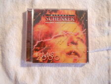 """Michael Schenker  """"MS 2000 Dreams and Expression"""" 2001 cd SPV Records NEW Sealed"""
