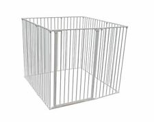 Bettacare Extra Tall Pet Pen White 118cm x 118cm
