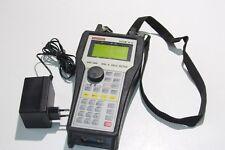 HS Pour pieces : Mesureur champs UNAOHM DaTuM 10A VHF UHF ANLG & DIGI Meter (D)