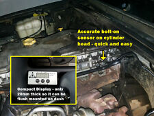 Blown heater hose? OVERHEATING ALARM as seen on TV! Cheap Insurance for engines