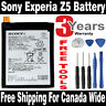 Brand New OEM SONY Xperia Z5 Replacement Battery LIS1593ERPC  2900mAh + Tools