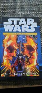 Star Wars Legends - im Schatten Yavins (Comic)