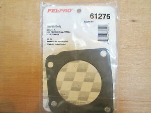 Fel-Pro 61275 Fuel Injection Throttle Body Mounting Gasket