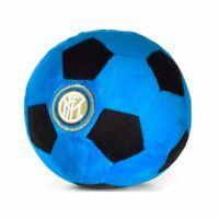 Peluche Ufficiale Palla Inter 15 cm originale morbida pelosa Internazionale