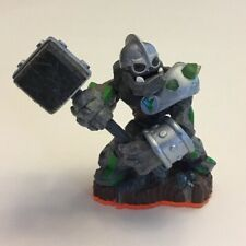 Crusher Skylanders Giants Comes With Collector Card And Stickers