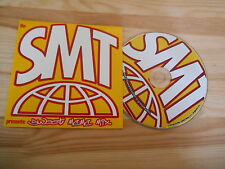 CD POP SMT SWEET MAMA-Sweet Mama Mix (4) canzone MCD asafo media