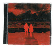 ♫ - THE WHITE STRIPES - UNDER GREAT WHITE NORTHERN LIGHTS - 2010 - CD + DVD - ♫