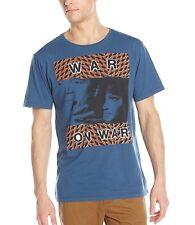NWT Insight Mens War Graphic T-Shirt Size XL
