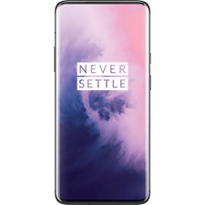 Great OnePlus 7 Pro 256GB 8GB RAM from T-Mobile GSM Unlocked Mirror Gray + More