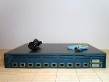 Cisco Catalyst WS-C3550-12T 3550 12 x GIGABIT L3 Switch