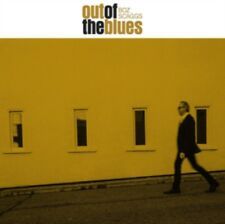 Boz Scaggs - Out Of The Blues NEW CD