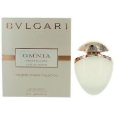 Bulgari Omnia Crystallineby BVLGARI 0.84 ozEDP Spray Women's Perfume NiB Sealed