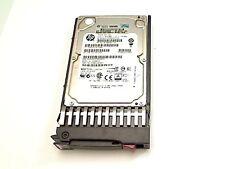 """HP 689287-001 300GB 6G 10K rpm SFF 2.5"""" SAS Dual Port Enterprise HDD Hard Drive"""
