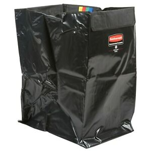Rubbermaid X-Carts 150 litre Replacement Bag for Single 1881749 or dual 1881781
