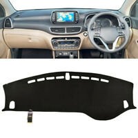 Xukey For Hyundai Tucson 2019 Dashmat Dash Mat Dashboard Cover