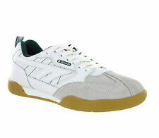 Hi-Tec Squash Classic Trainers Mens Badminton Indoor Court Tennis Sports Shoes