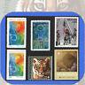 1998-2017  SEMI-POSTAL  Complete SET of 6  Individual Stamps  w/Bonus # B1 - B6