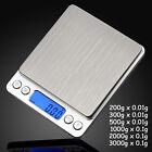 3000g X 0.1g 0.01g Digital Pocket Scale Jewelry Weight Electronic Balance Gram