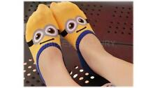 Ankle-High Novelty, Cartoon Unbranded Socks for Women