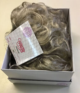Beauty Trends Carefree Me Wig PASSION Color 101
