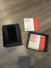 Samsung Galaxy S Fascinate SCH-I500 - 2GB - Black (Verizon) Smartphone