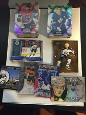 LOW PRICES UD 16/17 TIM HORTON SINGLES TO COMPLETE SETS BASE LL GDA PG PP CC FF