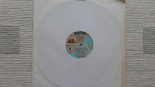 """Dire Straits - Alchemy Live (Extremely Rare) 4 track 12"""" Promo"""