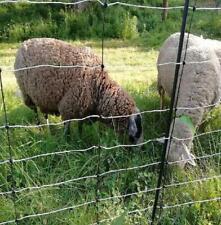 Filet Mountain Net terrain vallonné accidenté kombi cloture mouton
