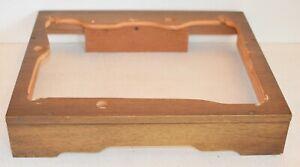 Garrard Laboratory Series Type A Turntable Plinth