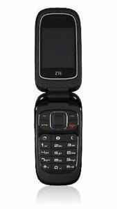 Zte Z223 ROGERS 3G Gsm Flip phone Bluetooth