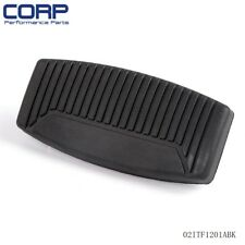 Fits For Ford Brake Pedal Replacement Pad Black  Dorman 20753