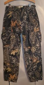 REDHEAD FOR HER CAMOUFLAGE BIRD HUNTING PANTS M CAMO CARGO FIELD TROUSERS M MED